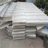 双通道235-40型玻璃钢除雾器图片FRP除雾器型号——河北龙轩