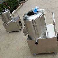 广西土豆去皮机价格 生产加工土豆磨皮机 猕猴桃去皮机