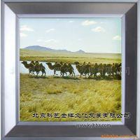 批发实木相框  风景相框  风景画框 定做画框 欧洲画框 产品画框