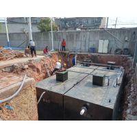 小型医院污水一级处理装置