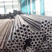 供应上海优质16Mn无缝钢管机械制造10*2冷拔无缝钢管