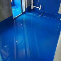 昶泰牌 批发水性聚氨酯防水涂料 厨房卫生间家装建材专用