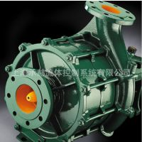 大流量污水泵增压泵带耦合360t/hCaprari意大利进口