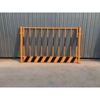 基坑护栏网 临边安全围栏厂家供应