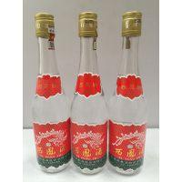 西凤375酒 375ml*20瓶 45度绵柔凤香型酒