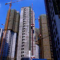 大量销售建筑施工升降机 工程机械施工电梯