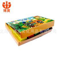 厂家供应 橡胶盒装五色小熊橡皮泥 彩泥批发 超轻粘土 安全无毒