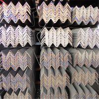 长期销售黑角钢热镀锌角钢3# 4# 8#角钢规格齐全