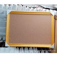 A3加大实木相框 镜框 画框  可以装过塑了的A3照片纸的 31x43