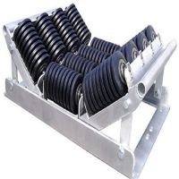 聚酯带输送机配件 专业生产桂林