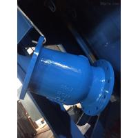 H42X铸钢法兰静音式止回阀生产厂家