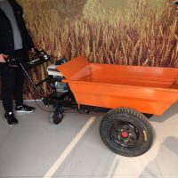 带发动机的农用斗车 爬坡马力足拉砖车 奔力YT-HD