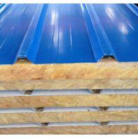 包头岩棉复合板,包头聚氨酯复合板,内蒙古聚氨酯保温板厂家皓丰钢结构