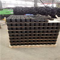 天津出口碳钢钻杆护帽(IF/REG/FH)/钢塑油管护丝帽