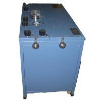 氧气充填泵 高压氧气瓶充填氧气 小型轻巧氧气充填泵
