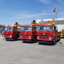 东风8吨随车吊 厂家直销 支持分期 名优产品