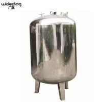 海南化妆品厂专用304不锈钢纯水无菌水箱 万宁市食品级玉米油无菌储存罐 脉德净