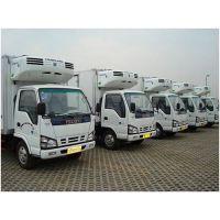 上海到钦州冷链物流专线 上海至钦州冷藏冷冻货运运输