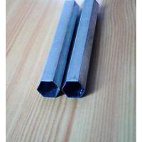 不锈钢六角管/异型管厂家
