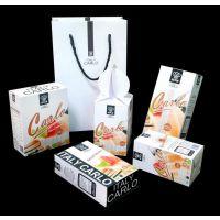 供应彩盒包装盒定做 食品纸盒包装厂