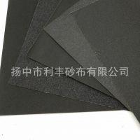 供应进口乳胶纸 碳化硅耐水砂纸 柔软适中 超强耐水