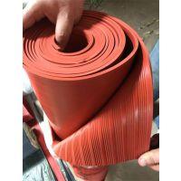 信阳红色绝缘胶垫厂家批发20千伏绝缘胶垫多少钱一米