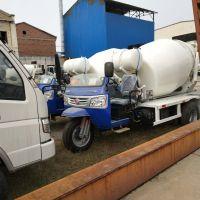 漫星2.5立方混凝土搅拌车,商混搅拌运输车价格,五轮水泥搅拌车