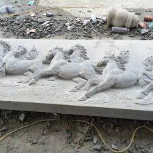 浮雕墙制作大型工程 技艺精湛 可来厂参观