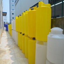 出厂价供应搅拌桶 化工原料pe加药桶