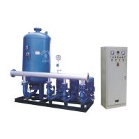 传极泵业变频恒压二次给水设备运行稳定使用寿命长