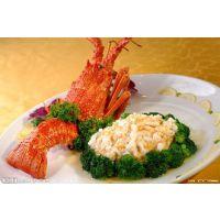 自助海鲜餐厅-海鲜-三亚阿兰姐海鲜店
