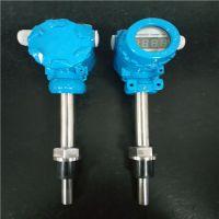 带温度变送器热电阻WZPB-240S百瑞特牌