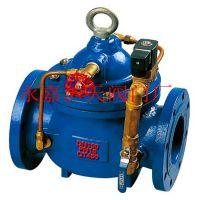 现货600X-16Q  DN600电动控制阀结构原理_图纸_尺寸供应厂家直销