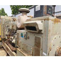 三百千瓦二手柴油发电机组原装康明斯旧发电机组机器紧急出售