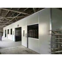 环保型汽车烤漆房/VOCS废气处理设备优质供应商/烤漆房漆雾处理