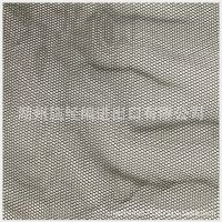 厂家直销针织网眼布 细网布 鞋材网布针织网眼面料布料