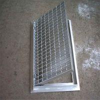 镀锌钢挌板钢格栅板厂家直销