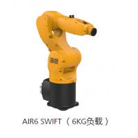国产配天3c行业机器人AIR10