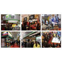 2019上海国际餐饮美食加盟展