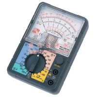 正品KYORITSU克列茨日本共立指针式万用表MODEL 1110高精度多用表