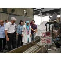 胡萝卜加大棒!马来西亚对进口废塑料支持、严管两手抓!
