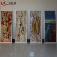 荆州5d玻璃背景墙打印机行业技术