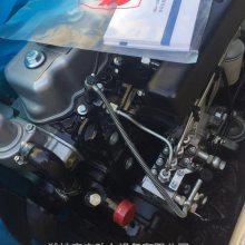 云内动力490柴油机490DB冷藏车用发动机