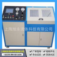 上海300MPA阀门管件全自动压力试验机