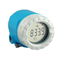 TMT162 现场温度变送器 E+H温度变送器 山东代理
