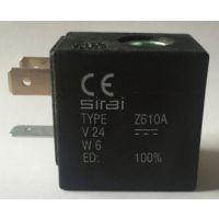 原装意大利SIRAI线圈Z610A 230VAC 现货