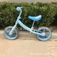 美国 儿童平衡车滑行车 足行车 双轮 无脚踏滑行车 学步车