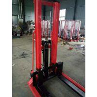 北安CTY-2T手动升降叉车电动轻型堆高车平衡重堆高车信誉保证