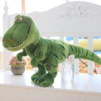 一件代发恐龙毛绒玩具霸王龙公仔儿童玩偶男女童生日礼物玩偶学生