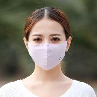 舒美佳夏季防尘口罩 时尚创意装饰配件挂耳式口罩 厂家批发定制